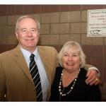 John & Ellen Dean