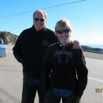 Mark & Suzanne Olson