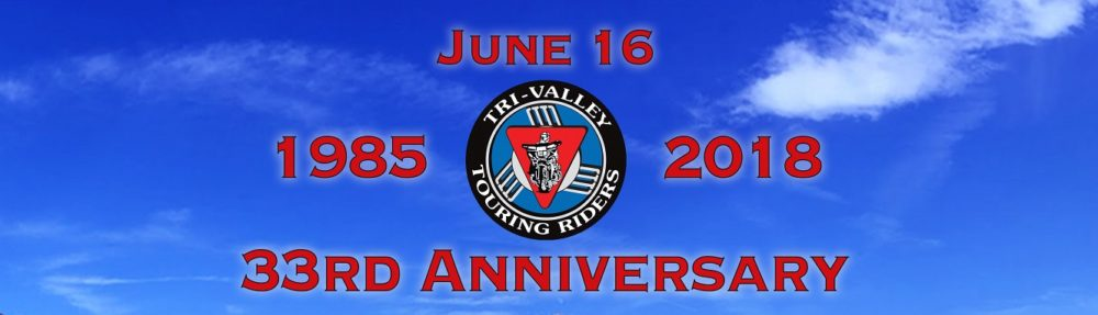 Tri Valley          Touring Riders
